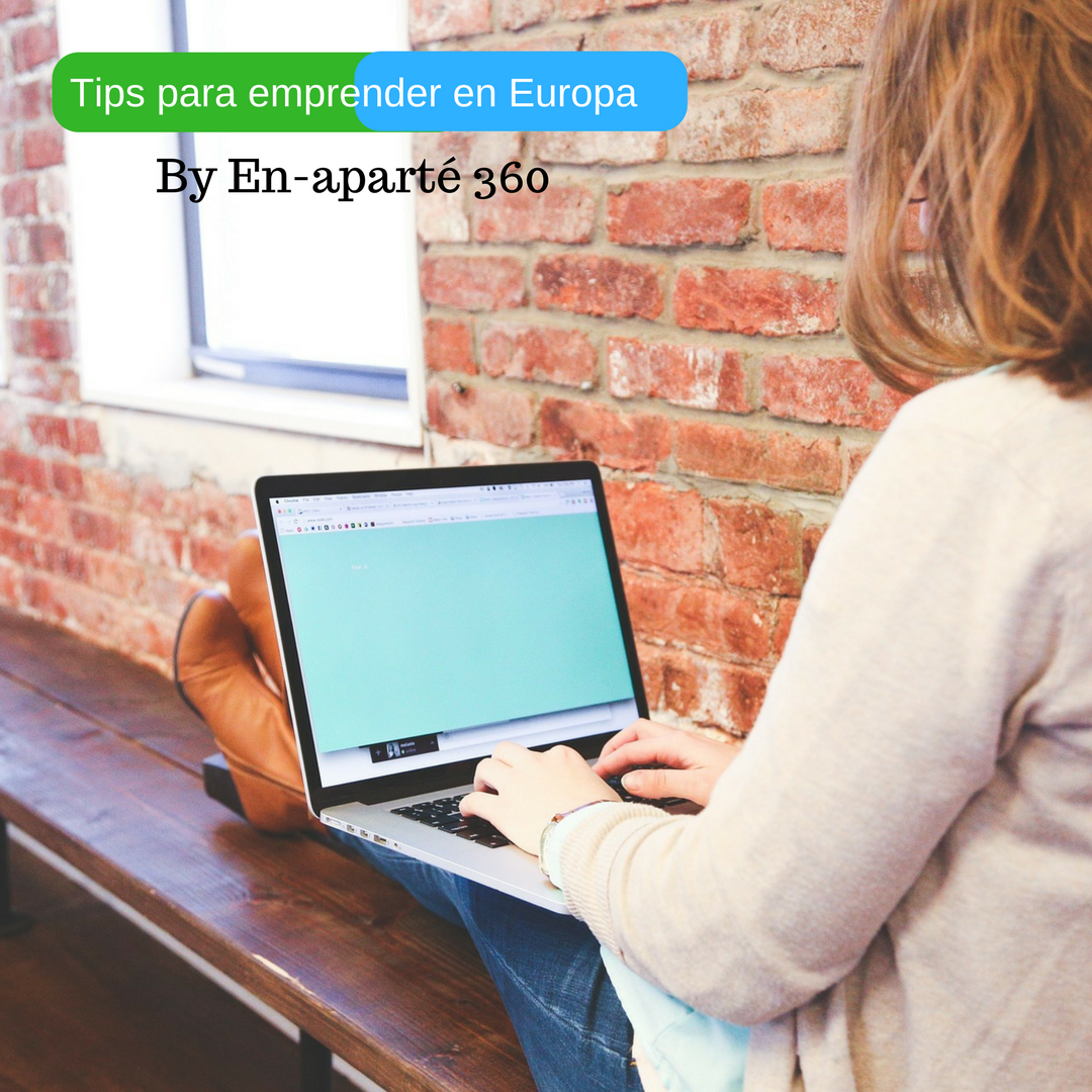 Video: Tips para emprender en Europa